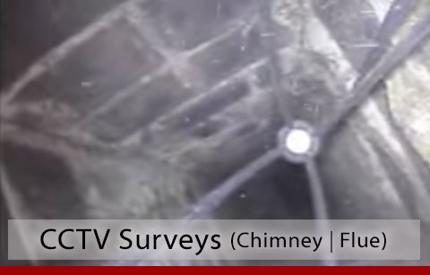 We offer Chimney CCTV Surveys in Clare and Limerick including Ennis, Limerick City, Corrofin, Tulla, Newmarket on Fergus, Shannon, Sixmilebridge, Cratloe, Parteen, Limerick city, Mungret, Kildimo, Castletroy, Annacotty and Adare. A comprehensive chimney CCTV survey reveals the inside of the chimney flue to check the condition for complete peace of mind. Obstructions found during chimney cleaning can be clearly identified, without a CCTV chimney inspection these obstructions and blockages would not be visible without major intrusive works to the chimney structure. Phone 0873890670